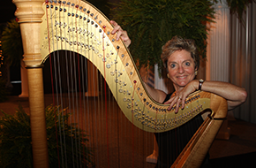 Harp Music | Have A Harp | Greenville, NC | (252) 258-4850