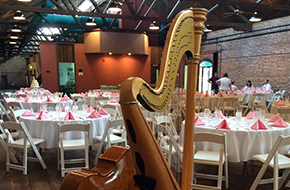Special Events | Have A Harp | Greenville, NC | (252) 258-4850