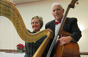 Educational Programs and Harp Lessons | Have A Harp | Greenville, NC | (252) 258-4850